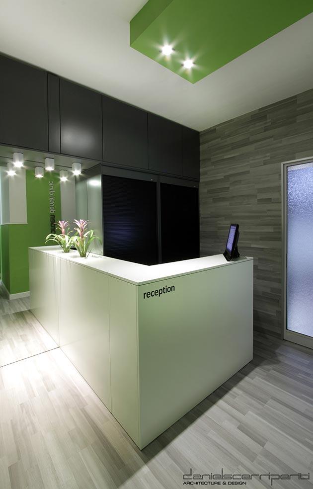 Going Green<br><span>Daniel Scerri Periti – Designer Blog of the Month</span>