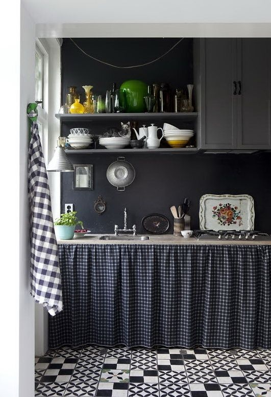 Cottage</br><span>Chic</span>