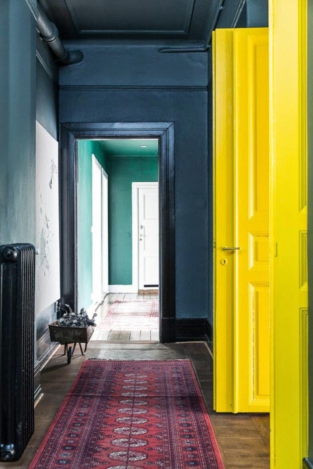 Dark Walls &<br>Misconceptions</br><span>Loft Malta – Designer Blog of the Month</span>