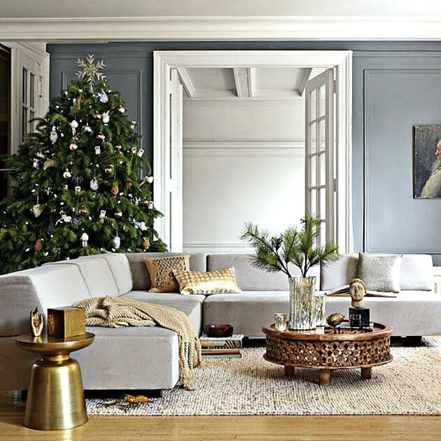 Deck the halls?</br><span>Deck the whole house!</span>