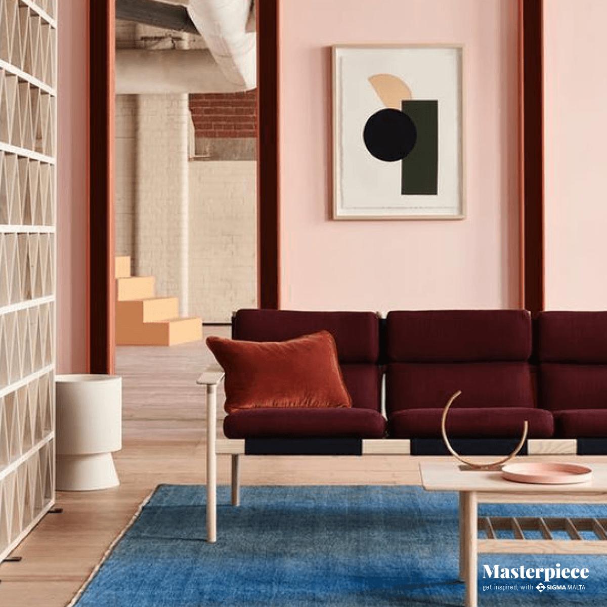 Bauhaus concepts</br><span>brought to life</span>