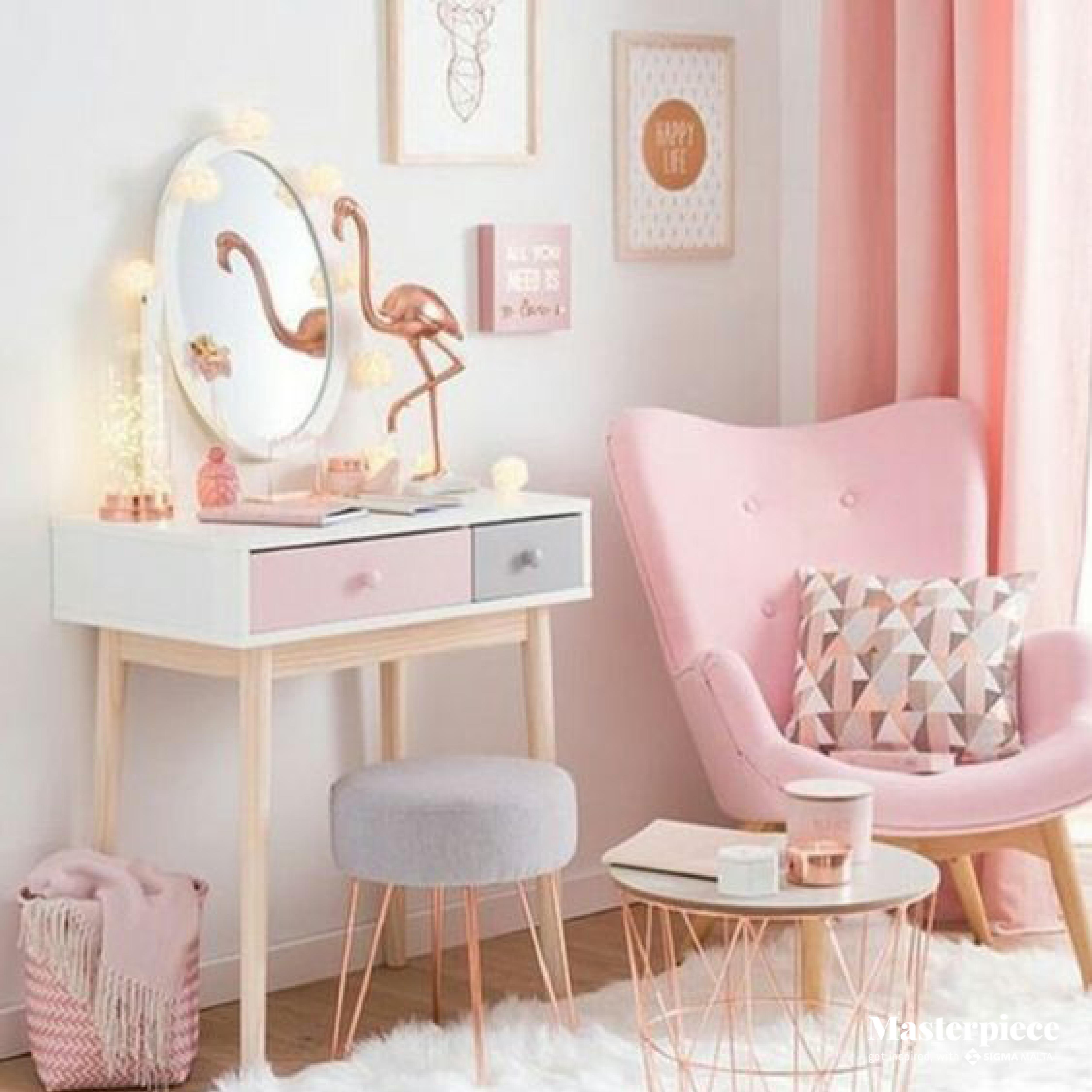 Flamingo</br><span>pink</span>